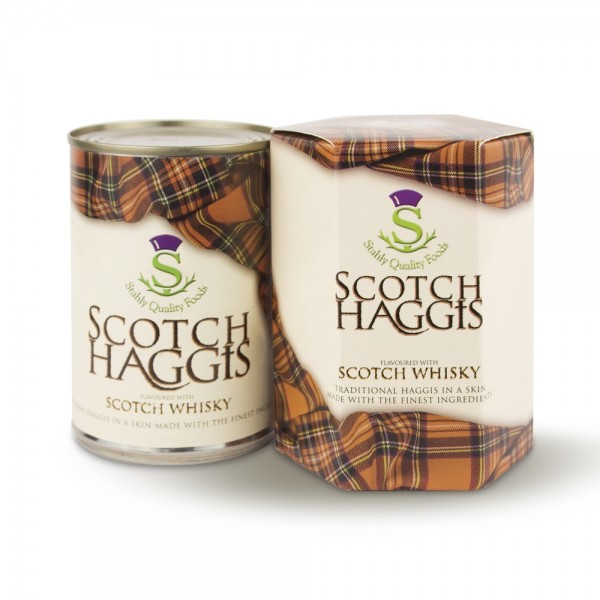 Stahly Whisky Dosen-Haggis