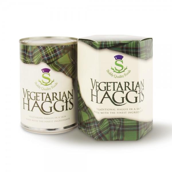 Stahly Vegetarischer Dosen-Haggis