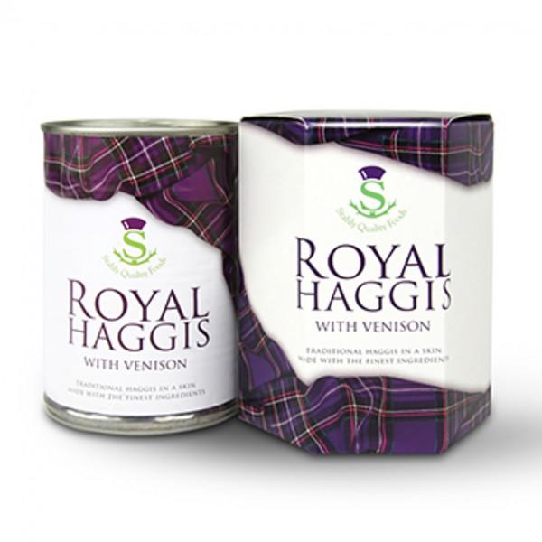 Stahly Royal Wild Haggis